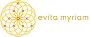 Evita Myriam Logo